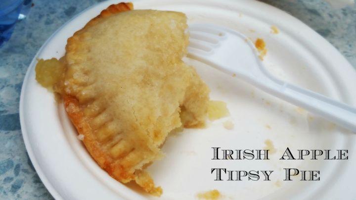 tipsy pie